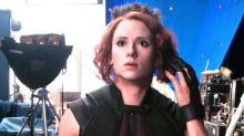 Newly Married Jeremy Renner Channels His 'Avengers' Costar, Talks Hawkeye's Future