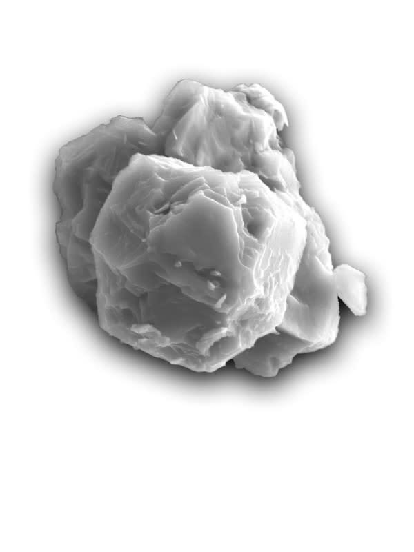 Oldest stuff on Earth found inside meteorite that hit Australia