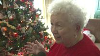 89-year-old hosts yearly Christmas wonderland in Morton Grove