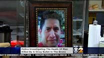 Police Investigate After Bronx Deli Worker Killed By Gunfire