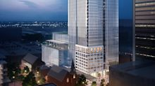 Duke Energy gives more details on planned tower, likely to be uptown Charlotte's third-largest