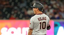 Fantasy Baseball Waiver Wire: Last call to add Josh Rojas