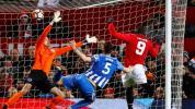 Foot - Cup - Manchester United qualifié pour les demi-finales de la Cup aux dépens de Brighton