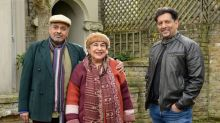 EastEnders: First look at Masood Ahmed's new relatives ahead of his return