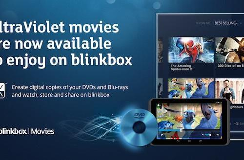 Tesco now offers digital copies of movies you've bought in any store