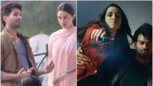 Bollywood and it's long-standing problem with portraying gender