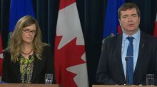 Alberta replaces sacked board at controversial farm loan agency