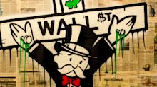 Alec Monopoly Interview: American Street Artist Takes On 'Extreme Capitalism'