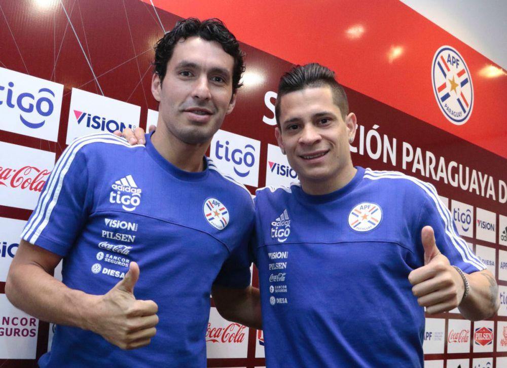 """Riveros: """"Tenemos que jugar sin temor en Brasil"""""""