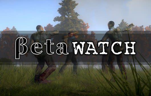 Betawatch: January 10 - 16, 2015