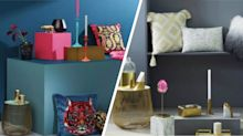 River Island's homeware range is now available to buy