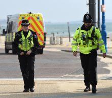 Police urge Brits to report neighbours if they break coronavirus lockdown rules