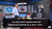 Cramer's Exec Cut: CEO reveals his company's plans to dis...