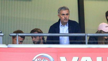 Mercato : Une destination de rêve pour José Mourinho ?
