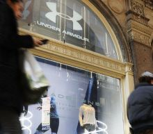 Under Armour average selling price in shoes is outperforming Nike