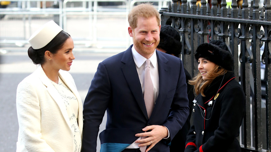 Why Meghan needs to be careful and William as a king in the making