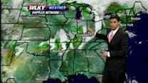 Tuesday Morning Weather Webcast