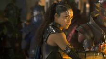 Tessa Thompson hopes Marvel makes diversity a priority in Phase 4