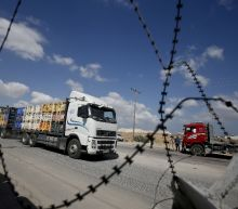 Hamas takes control of Gaza goods crossing with Israel