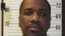 Death row inmate dies 1 day after fellow inmate's execution
