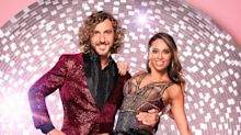 Seann Walsh and Katya Jones set for 'Strictly' return, as week four dances and songs announced