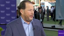 Benioff: Companies like Facebook and Twitter must take 'full responsibility' for what they've created