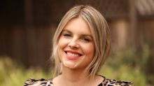 The scary reason why Ali Fedotowsky-Manno of 'The Bachelorette' has been hiding her face