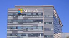 哪個才是更佳選擇:微軟 vs. Alphabet