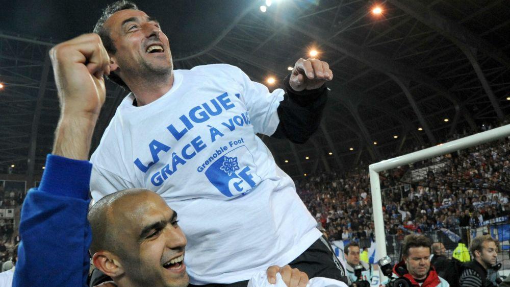INFO GOAL - Edwin Maanane (GF38) en Ligue 1 la saison prochaine ?