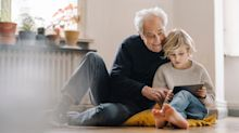 Parents saving £3,800 a year by using grandparents for childcare, survey reveals