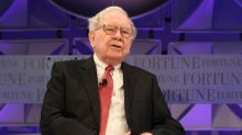 Buffett Buys More Apple, GE Falls Further, & Turkey Weighs on Stocks | Free Lunch