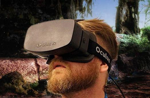 Sir David Attenborough's latest wildlife show is coming to VR headsets (updated)