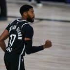 Analysis: In up-and-down season, Nets got a moment to savor