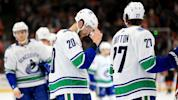 Canucks blanked again, out of playoff contention