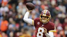 Kirk Cousins lands in great spot with Vikings, but now it's Super Bowl or bust