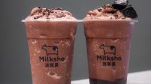 Going loco for cocoa: Milksha launches their Cocoa Ice Blended series