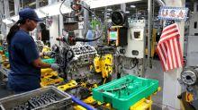 Detroit automakers idle U.S. plants to combat coronavirus outbreak