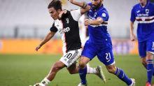 Foot - ITA - Serie A : Paulo Dybala (Juventus Turin) élu joueur du mois de juillet