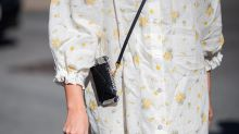 Never drop your phone again with a smartphone crossbody bag