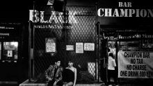 Saint Laurent Launches Art Project With Daido Moriyama Exhibition