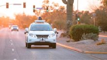 Waymo's self-driving cars log 1 million miles on public roads in a month