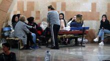 """Conflit dans le Haut-Karabakh : """"Nous habitons dans la région du malheur"""""""