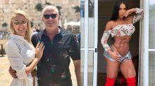 Marido de Ana Hickmann revela crush em Gracy Barbosa e faz campanha para esposa colocar silicone
