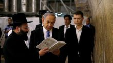 Web of investigations entangles Israel's 'King Bibi'