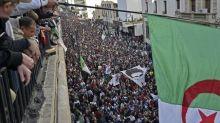 Algérie: Les manifestants dans la rue, ce vendredi, une semaine avant la présidentielle