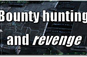 EVE Evolved: Bounty hunting and revenge