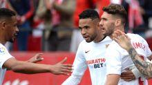 Sevilla's En-Nesyri extends impressive La Liga run against Real Sociedad