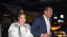 Jennifer Lopez Is Glad That She Didn't Meet Alex Rodriguez Earlier in Life