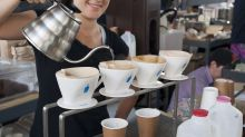 Your Next Hipster Coffee Might Be Made by Nestle
