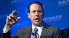 AT&T anuncia que justicia de EEUU se opone a su fusión con Time Warner